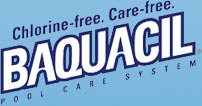 baquacil, baquacil pool care, pool chemicals, chlorine free pool care